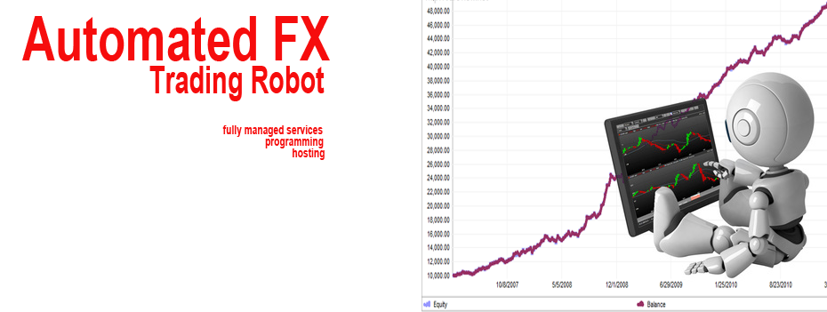 forex managed automated trading